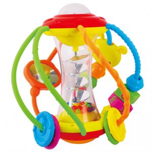 Edukativna igračka - Spiralna zvečka ds1