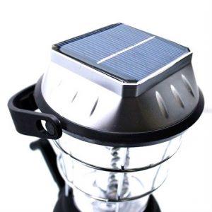 Solarni fenjer sa 36 LED dioda i dinamom - led rasveta - oprema za kampovanje_33