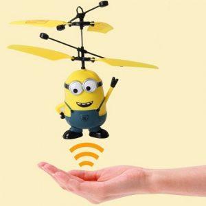 Leteći Malci - Dečiji helikopter sa inteligentnim IR sistemom u 3 modela