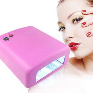 UV lampa za nadogradnju noktiju - 36W_244