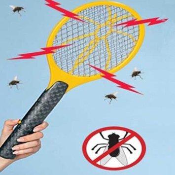 Električni reket protiv komaraca