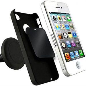 Magnetni držač mobilnog telefona za ventilacioni otvor u automobilu_327