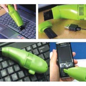 Mini USB usisivač za tastaturu sa LED svetlom