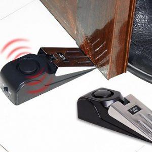 Door Stop alarm- Prenosni Alarm za vrata
