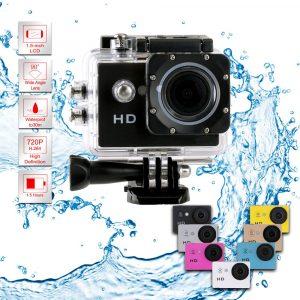 A7 HD Sportska vodootporna akciona kamera_5669