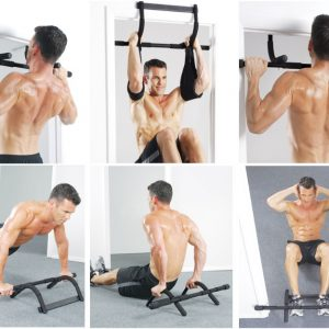 Iron Gym - kućni Fitnes Rekvizit