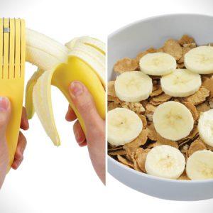 Banana Slicer - Secko za Banane
