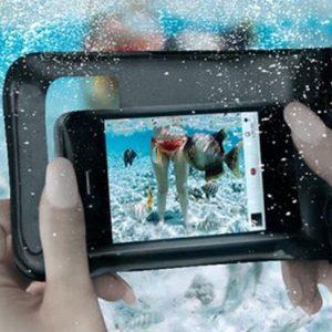 Vodootporna zaštitna futrola za mobilne telefone, GPS uređaje i fotoaparate
