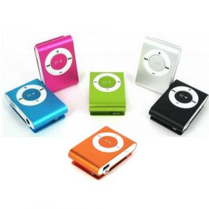 MP3 Mini Player
