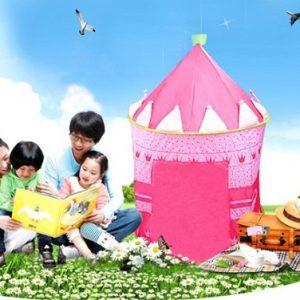 Palata dečiji šator - šator za decu - 135cm x 105cm_234
