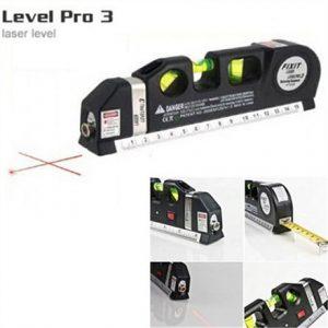 Profi laserska libela sa metrom_125
