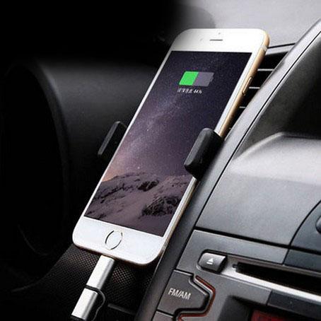 ržač mobilnog telefona za ventilacioni otvor u automobilu