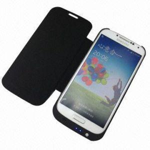 Power case za Samsung S4 - 4000mAh