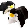 Svetleći jastuk/lampa - Zvezdani pingvin, meda, jednorog, pčelica ili žirafa_357