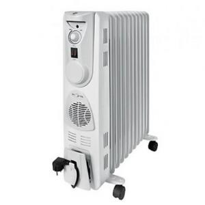 Fisher - Uljani radijator FS-802 11 rebara_1