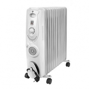 Fisher - Uljani radijator FS-800 13 rebara_1