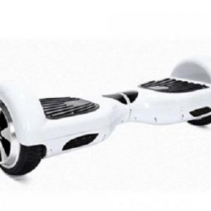 """BELI Hoverboard - smart balance wheel - Električni skejt/skuter 6"""" SEGWAY- hoverbord_2"""