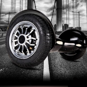 "CRNI Hoverboard - smart balance wheel - Električni skejt/skuter 10"" - hoverbord_3"