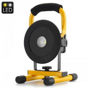 Prenosni LED reflektor 30w sa punjivim baterijama_2