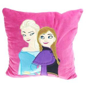 Frozen Anna i Elsa Plišani jastuk_1