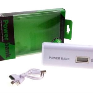 Power Bank 10000 mAh - Eksterna baterija sa LCD ekranom_3