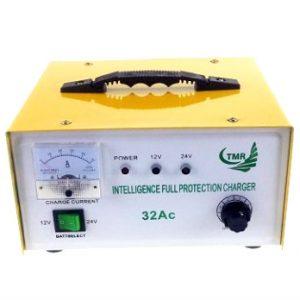 Punjač za Akumulator 12-24V 20Ah - 100Ah_1