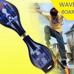 Wave board - street board - Skejt na dva točka_327