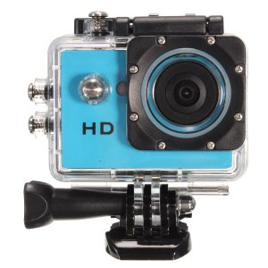 A7 HD Sportska vodootporna akciona kamera_5664