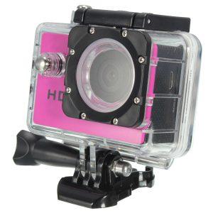 A7 HD Sportska vodootporna akciona kamera_5658