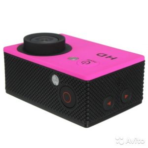 A7 HD Sportska vodootporna akciona kamera_5659