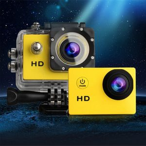 A7 HD Sportska vodootporna akciona kamera_5652