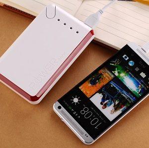 Power Bank - Eksterna baterija za telefone 20000mAh_66