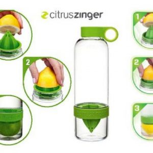 Citrus Zinger - Najbrže do limunadeCitrus Zinger - Najbrže do limunade