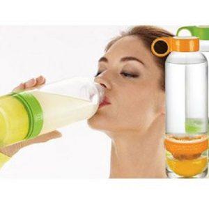 Citrus Zinger - Najbrže do limunade