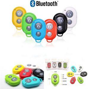 SELFI SET: Držač za mobilni + Bluetooth daljinski upravljač