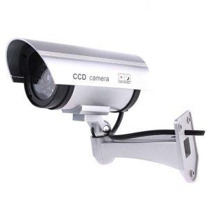 Lažna sigurnosna kamera za video nadzor