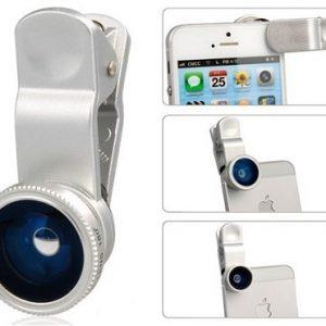 Univerzalna Sočiva/Objektivi za Telefon,Tablet