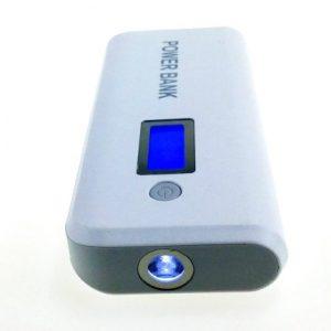 Power Bank 10000 mAh - Eksterna baterija sa LCD ekranom