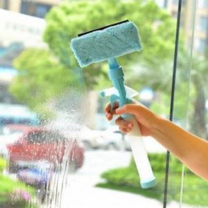 Multifunkcionalni čistač prozora - prska, skida naslage, čisti i polira_1