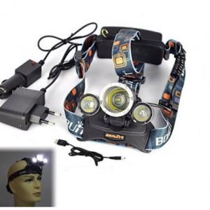 LED Lampa sa trakom za glavu T6_1