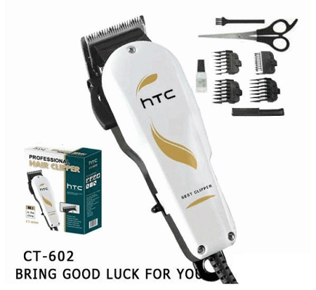 HTC PROFI mašinica za šišanje - CT602_345