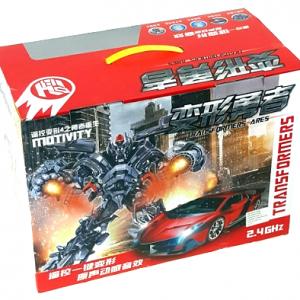 Veliki Transformers Auto-Robot 3we3