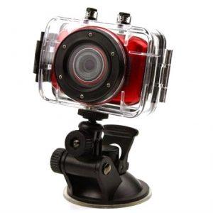 Sportska vodootporna kamera HD720P_331