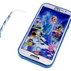 Smart Touch telefon za decu - Frozen, Maša i Medved ili Talking Tom