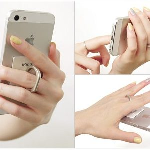 iRing prsten - držač telefona/tableta