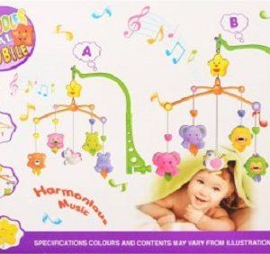 Muzička vrteška na navijanje za bebe_323