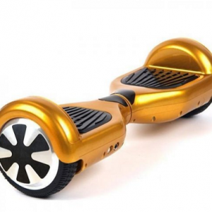 "ZLATNI Hoverboard - smart balance wheel - Električni skejt/skuter 6"" SEGWAY- hoverbord_1"
