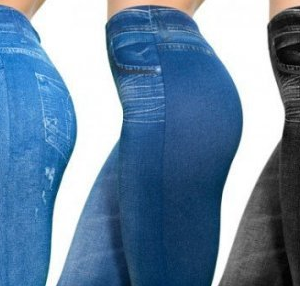 Slim N Lift Jeans u 3 modela