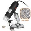 Digitalni USB mikroskop koji uvećava od 50 do 500X dfik3