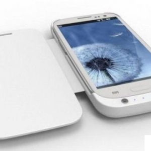 Power case za Samsung S3 - 3200mAh